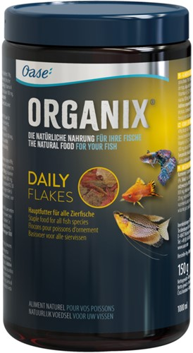 ORGANIX Daily Flakes 1000 ml