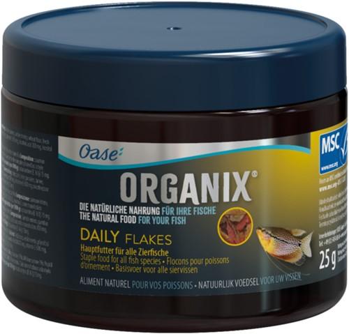 ORGANIX Daily Flakes 150 ml