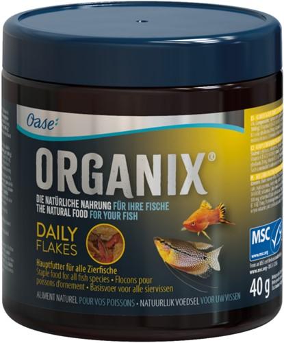 ORGANIX Daily vlokken 250 ml