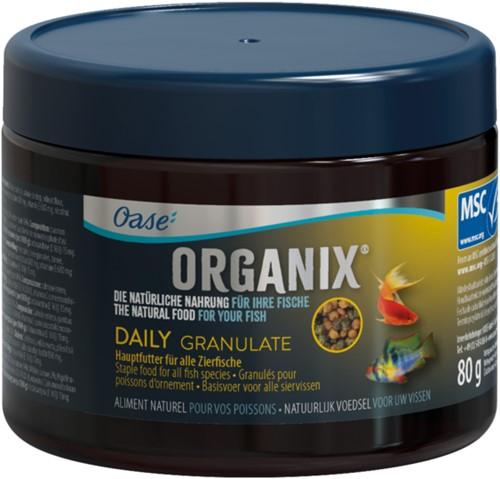 ORGANIX Daily Granulaat 150 ml