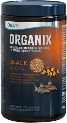 ORGANIX Snack Sticks 1000 ml