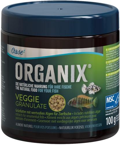 ORGANIX Veggie Granulate 250 ml