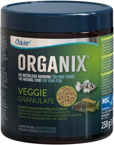 ORGANIX Veggie Granulaat 550 ml