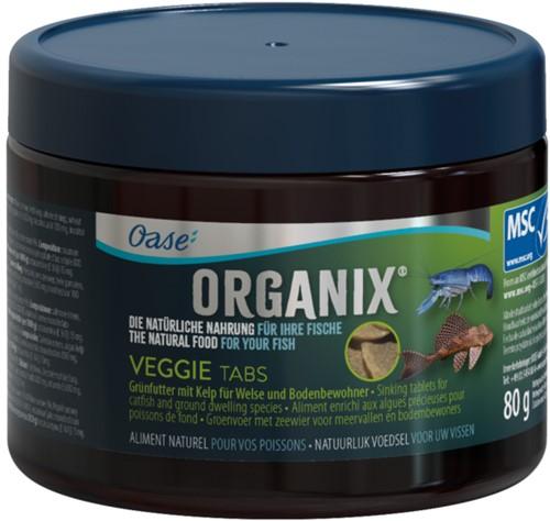ORGANIX Veggie Tabs 150 ml