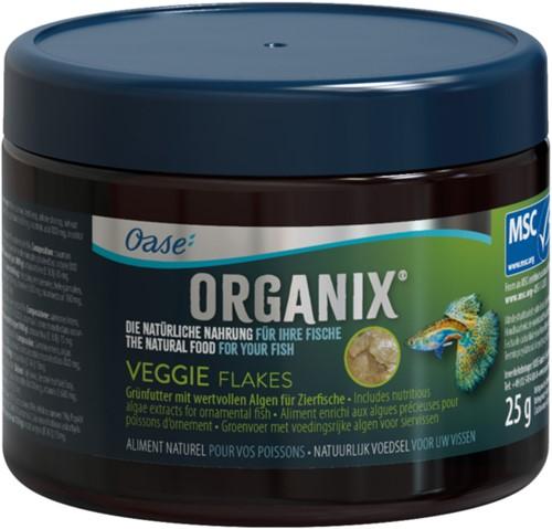 ORGANIX Veggie vlokken 150 ml