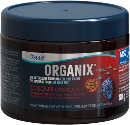 ORGANIX Colour Granulaat 150 ml