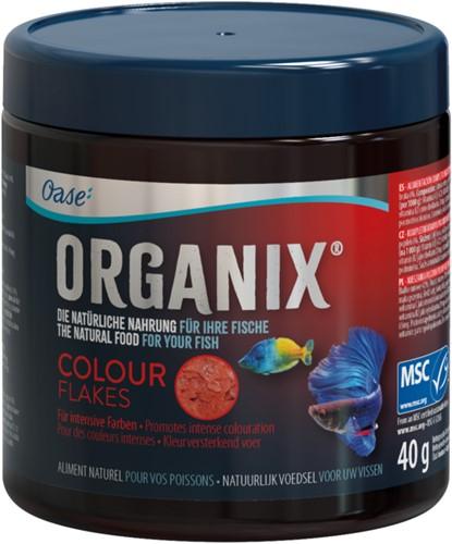 ORGANIX Colour vlokken 250 ml