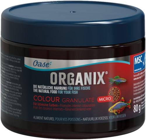 ORGANIX Micro Colour granulaat 150 ml
