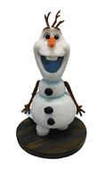 Aquariumornament Disney Frozen Olaf II