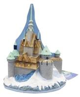 Aquariumornament Disney Frozen Winterpaleis
