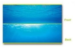 Juwel Deco Poster II XL 150X60 cm