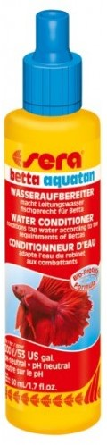 Sera Betta Aquatan - 50 ml