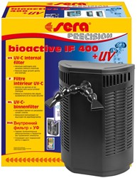 Sera bioactive IF 400 +UV