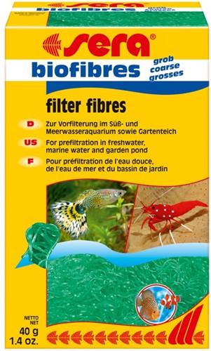 Sera biofibres grof - 40 gram