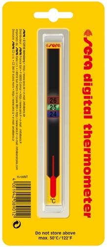 Sera digitale thermometer