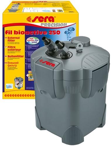 Sera aquarium filter bioactive 250