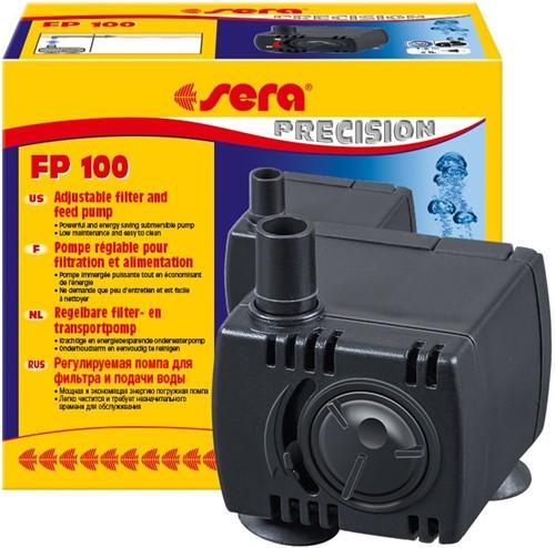 Sera filter- en transportpompen FP 100