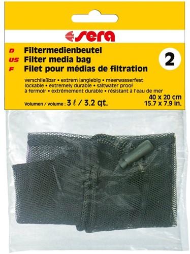Sera filterzakjes - 3 liter