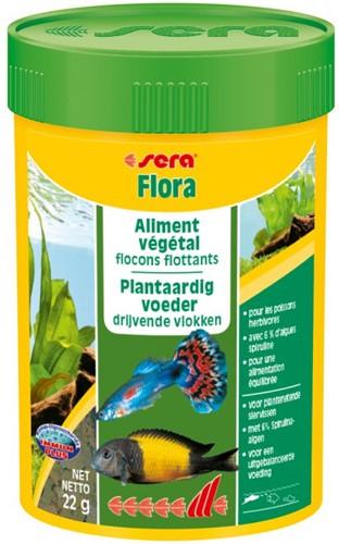 Sera Flora - 100 ml