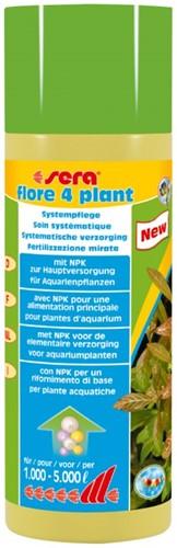 Sera flore 4 plant - 250 ml