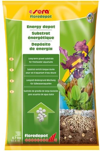 Sera floredepot - 4,7 kg