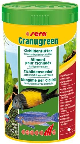 Sera Granugreen 100 ml