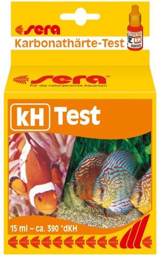 Sera kH-test