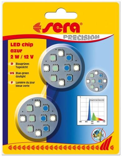 Sera LED chip azur