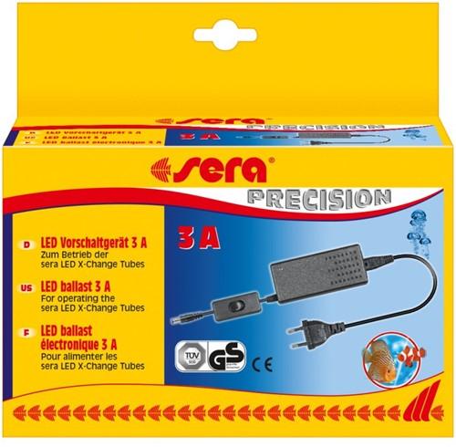 SERA LED voorschakelapparaat - 3A