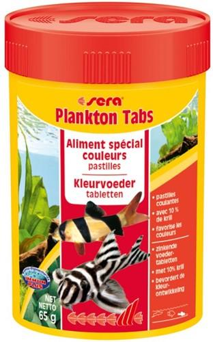 Sera Plankton Tabs 50 ml