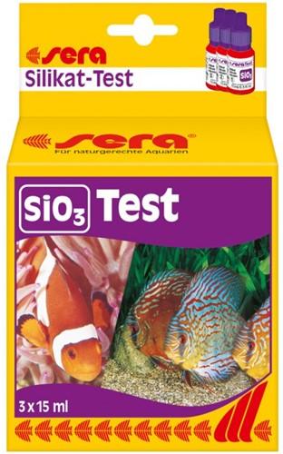 Sera SiO3-test