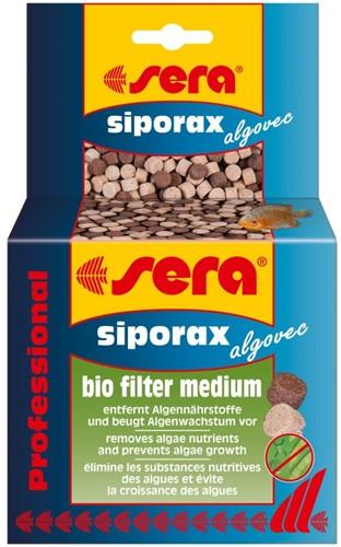 Sera siporax algovec Professional - 210 gram
