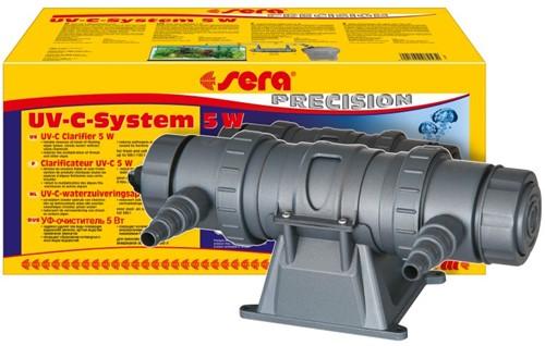 Sera UV-C-systeem 5 W