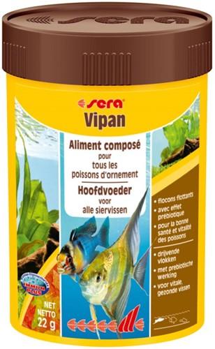 Sera Vipan grote vlokken - 500 ml