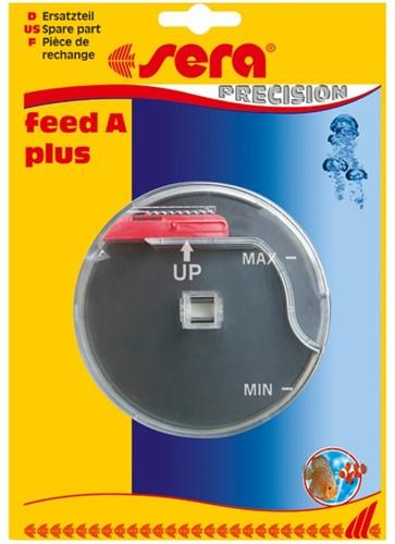 Sera voederhouder voor Sera feed A plus voederautomaat