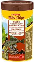Sera Wels-Chips 100 ml