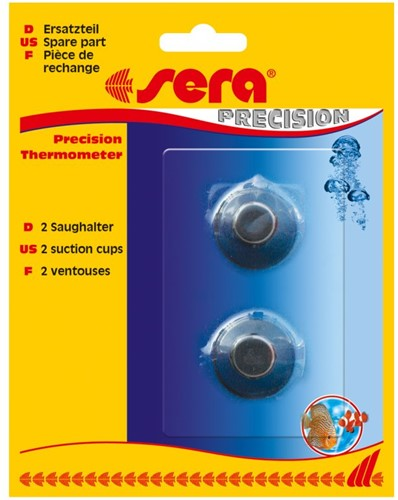 Sera zuighouders voor sera precisiethermometer