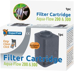 Superfish Aquaflow 200/300 Easy Click Cartridge