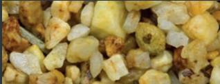 Superfish Aqua Grind 3 6 mm 4 kilo geel