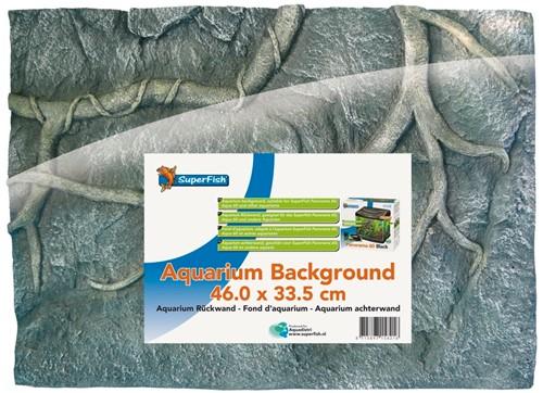 Superfish Aquarium Achterwand Panorama 60