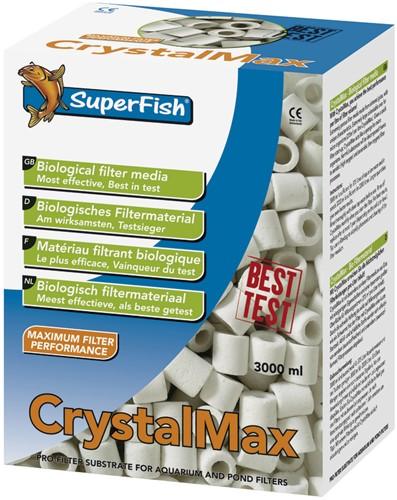 Superfish Crystal Max 2500 ml