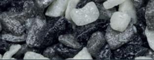 Superfish Deco Grind - mix wit-zwart-grijs