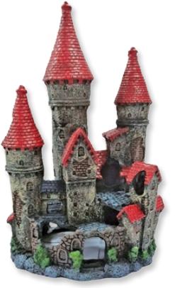 Superfish DecoLED Castle
