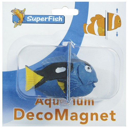 Superfish Decomagnet Blue Tang