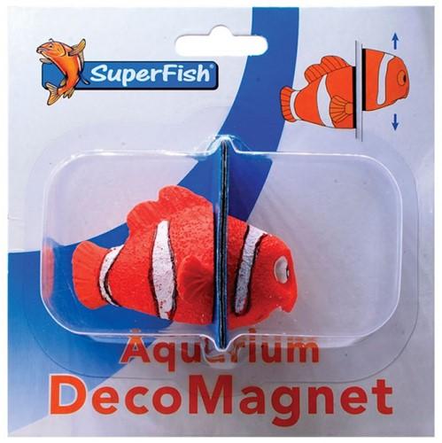 Superfish Decomagnet Nemo