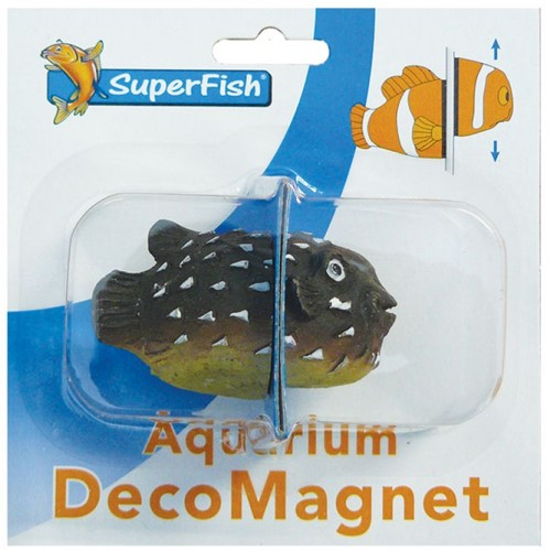 Superfish Decomagnet Puffer