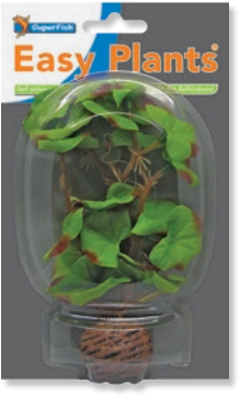 Superfish Easy Plants voorgrond 13 cm  - nummer 1