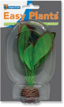 Superfish Easy Plants voorgrond 13 cm  - nummer 2
