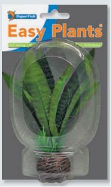 Superfish Easy Plants voorgrond 13 cm  - nummer 4