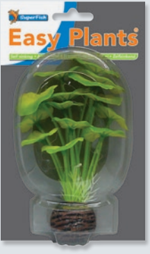Superfish Easy Plants voorgrond 13 cm  - nummer 5